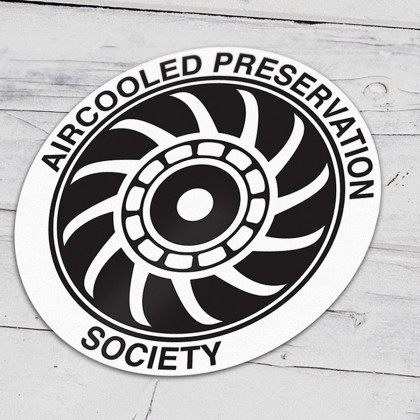 Aircooled Preservation Fan